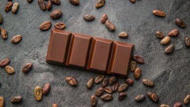 cioccolato al magnesio