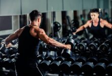 how many sets and reps should i do in the gym