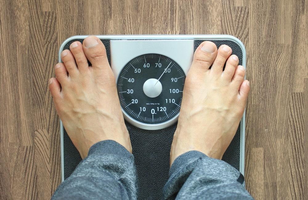 pérdida de grasa en ayunas intermitentes