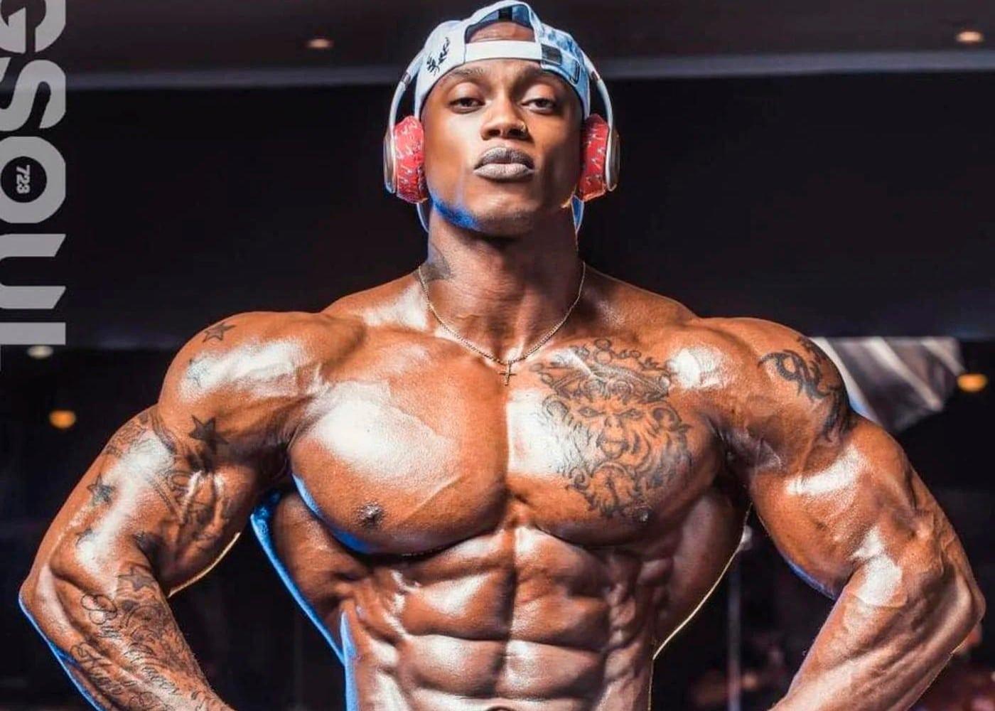 brandon hendrickson men's physique